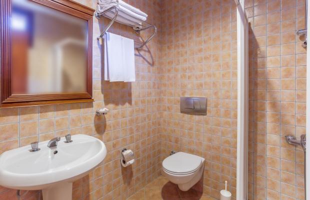 фотографии Ozlem Garden Hotel изображение №12