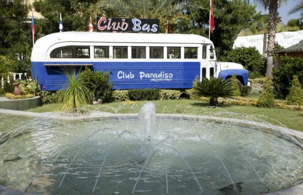 фотографии отеля Club Paradiso изображение №11