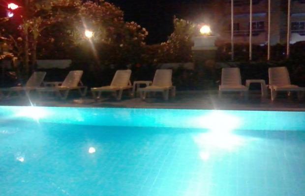фотографии отеля Unver Hotel (ex. Alba Hotel) изображение №31