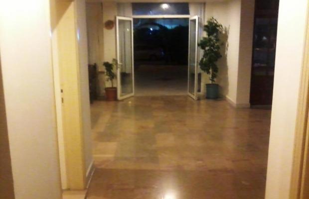 фото отеля Unver Hotel (ex. Alba Hotel) изображение №29