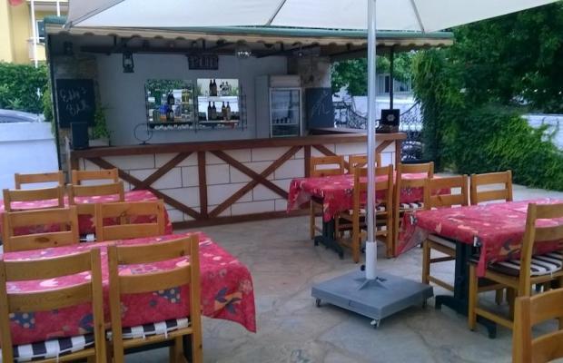фотографии отеля Unver Hotel (ex. Alba Hotel) изображение №23