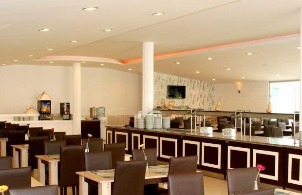 фотографии отеля Club Sea Time изображение №3