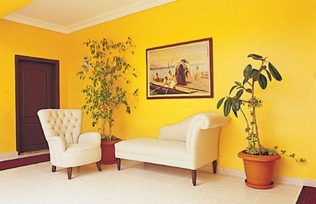 фото Deja Vu Boutique Hotel изображение №18