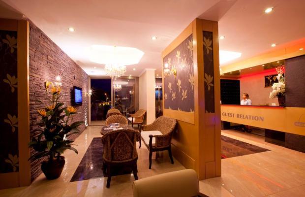 фото Malibu Beach Hotel (ex. Yesil Hurma) изображение №22