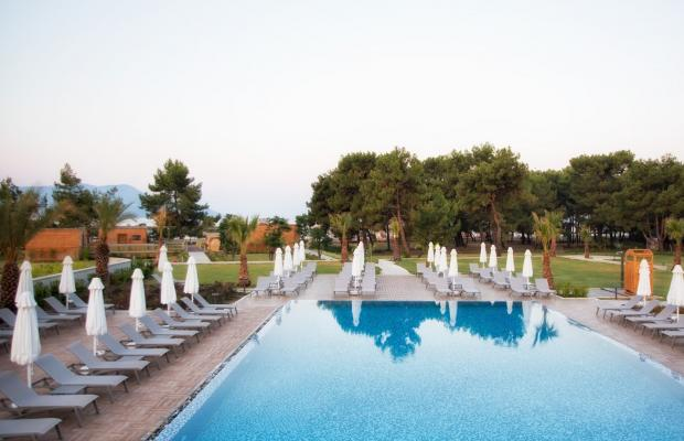 фотографии отеля Barut Fethiye Sensatori изображение №3