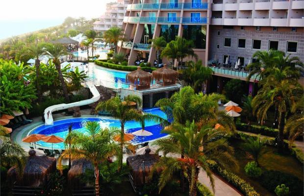фотографии отеля Long Beach Resort Hotel & Spa изображение №3