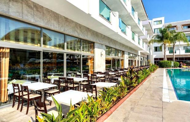 фото Kemer MIllenium Resort (ex. Ganita Kemer Resort; Armas Resort Hotel; Kemer Reach Hotel) изображение №22