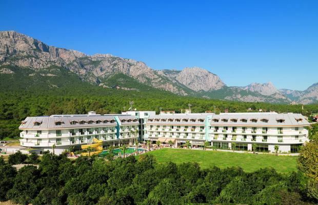 фото отеля Kemer MIllenium Resort (ex. Ganita Kemer Resort; Armas Resort Hotel; Kemer Reach Hotel) изображение №9