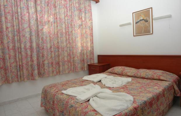 фото отеля Seda Apart Hotel изображение №5