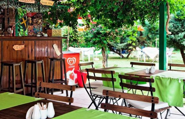 фото Seda Apart Hotel изображение №2