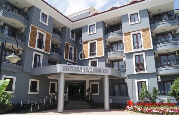 фотографии отеля Club Viva Hotel (ex. Club Fun & Sun Viva) изображение №19