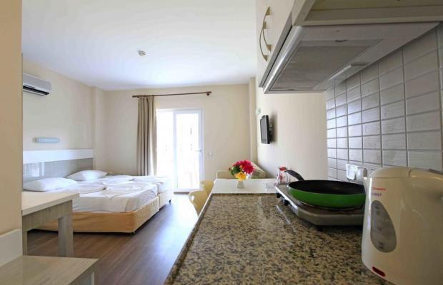 фото отеля Hanay Suit Hotel изображение №13
