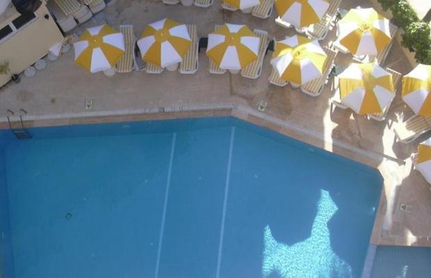 фото Dayi Diamond Hotel изображение №10