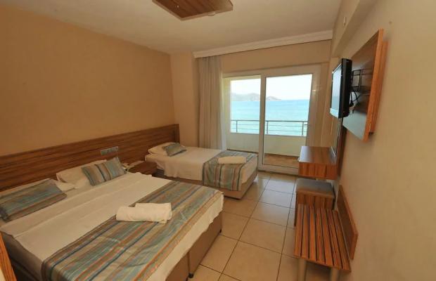 фотографии отеля Rosary Beach Hotel изображение №11