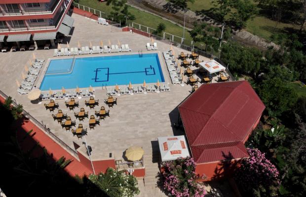 фотографии отеля Deha изображение №23