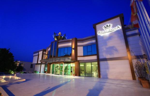 фото отеля Royal Arena Resort & Spa (ex. Litera Royal Marin Resort; Medesa) изображение №5