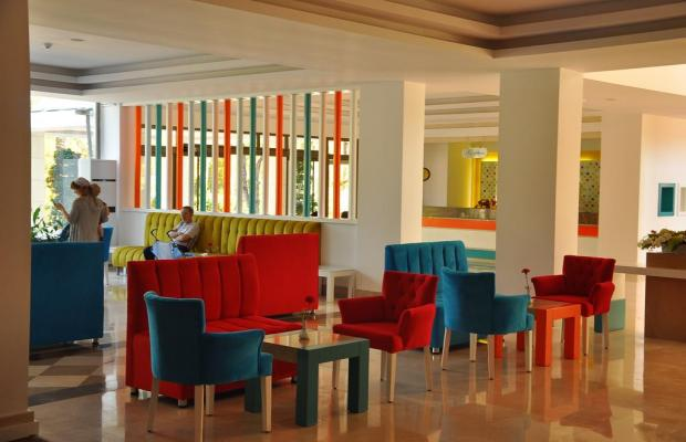 фото отеля Side Ally Hotel (ex. Hotel Belinda) изображение №29