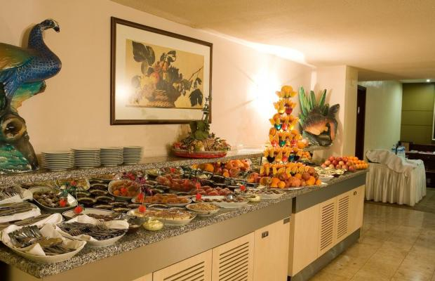 фотографии отеля Kirci Hotel изображение №19