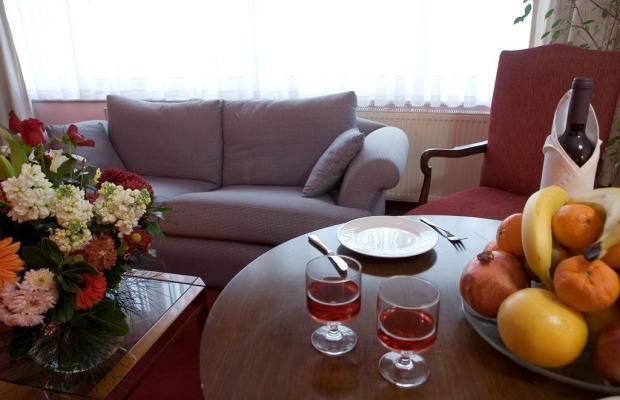 фото отеля Kirci Termal Hotel изображение №17