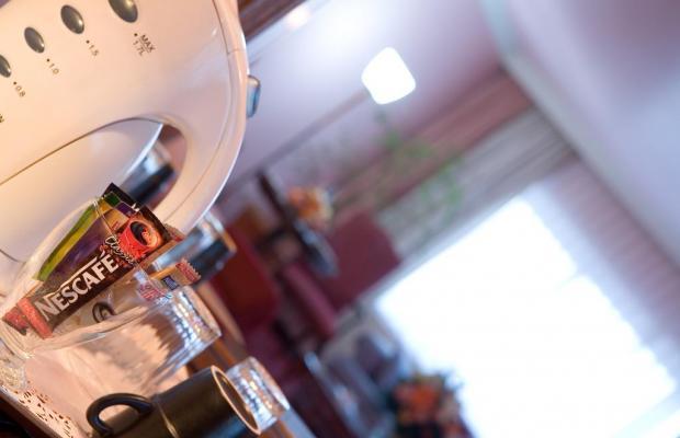 фотографии Kirci Termal Hotel изображение №16