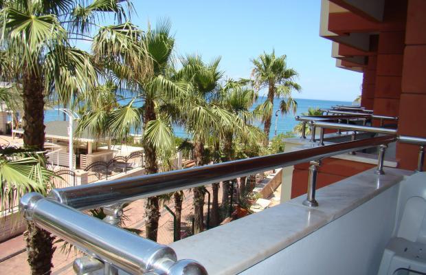 фото отеля Valeri Beach изображение №9