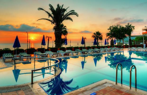 фотографии отеля Valeri Beach изображение №7