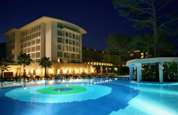 фотографии Kilikya Palace Hotel изображение №12