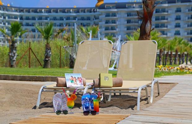 фото отеля Heaven Beach Resort & Spa изображение №81