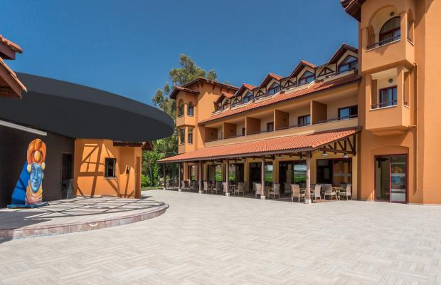 фото Hotel Villa Side изображение №38