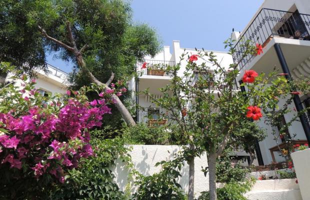 фото отеля Rosso Verde изображение №5