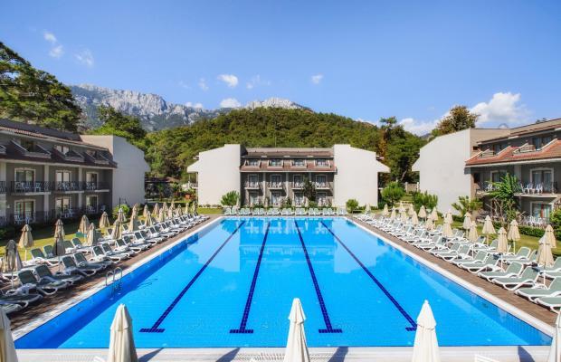 фото отеля Kimeros Park Holiday Village (ex. TT Hotels Kimeros; Suntopia Kimeros Club; Kimeros Resort) изображение №25