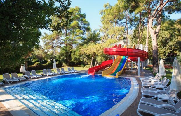фотографии отеля Kimeros Park Holiday Village (ex. TT Hotels Kimeros; Suntopia Kimeros Club; Kimeros Resort) изображение №7