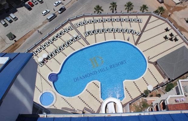 фотографии отеля Diamond Hill Resort изображение №39