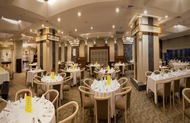 фото отеля Kervansaray Thermal Convention Center & Spa изображение №37