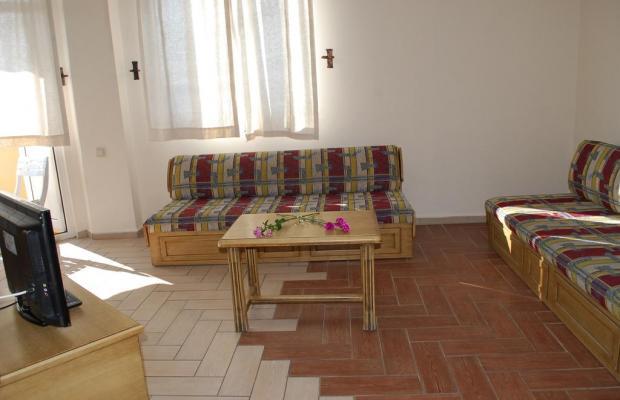 фотографии отеля Atak Apart Hotel (ex. Atak Suit) изображение №11