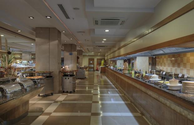 фотографии отеля Sunis Kumkoy Beach Resort & Spa изображение №59