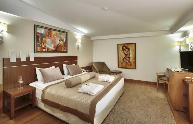 фотографии отеля Sunis Kumkoy Beach Resort & Spa изображение №35