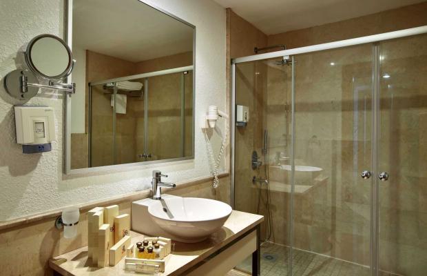 фотографии отеля Sunis Kumkoy Beach Resort & Spa изображение №27