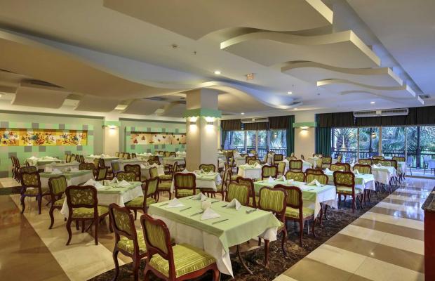 фотографии отеля Sunis Kumkoy Beach Resort & Spa изображение №19