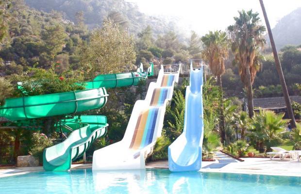 фотографии отеля Green Platan Club Hotel & Spa изображение №3