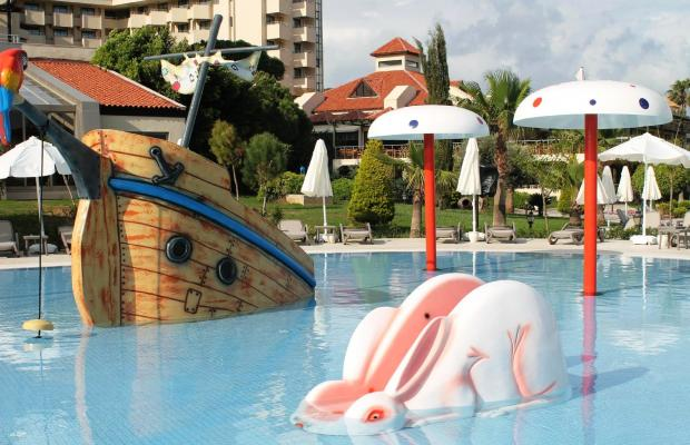 фото отеля Bellis Deluxe (ex. Iberostar Bellis) изображение №81