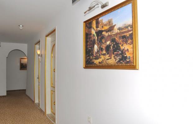 фото Atan Park Hotel изображение №26