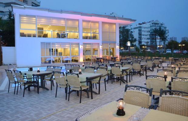 фото отеля Atan Park Hotel изображение №9