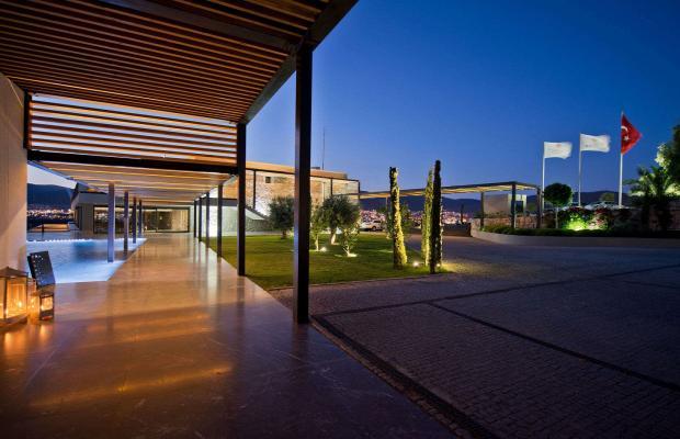 фото Ramada Resort Bodrum изображение №122