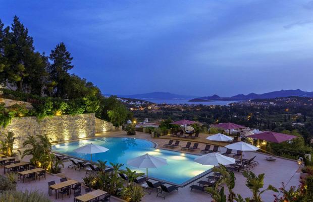 фото отеля Ramada Resort Bodrum изображение №37