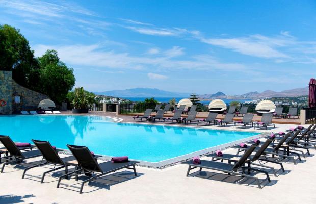 фото Ramada Resort Bodrum изображение №22