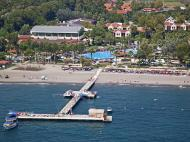 Club Tuana Fethiye (ex. Majesty Club Tuana Park), 5*