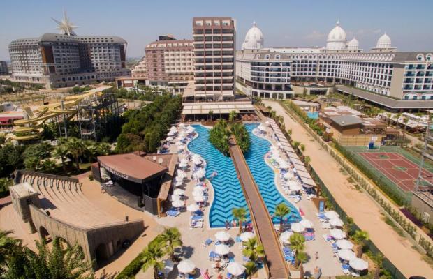 фото отеля Saturn Palace Resort изображение №1