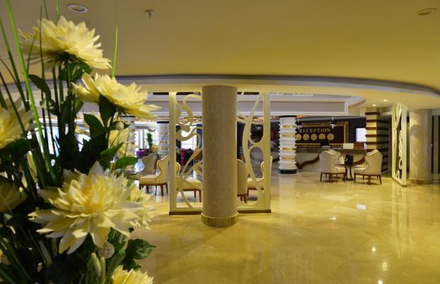 фото отеля Linda Resort Hotel изображение №77