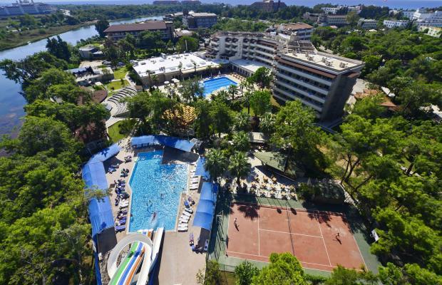 фото Linda Resort Hotel изображение №46